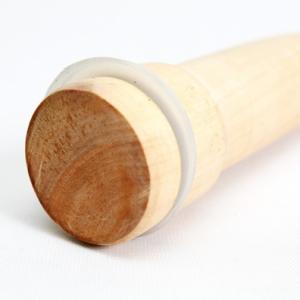 木製プッシャー(シリコン付)